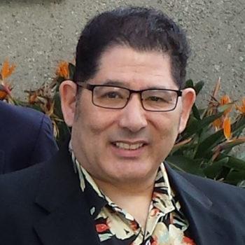 Alex Chang, MBA