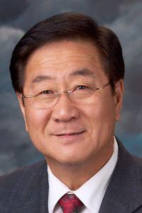 Joseph Cho Papers