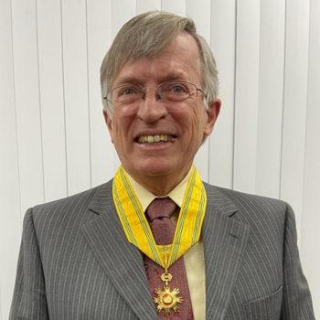 Dr. Ken Klein